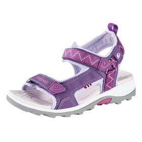 Viking Footwear Sandoey - Sandales Enfant - rose